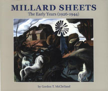 Millard Sheets The Early Years (1926-1944)
